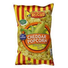 Bolsa de plástico de Aluminun Foil Poocorn, bolsa impresa coloreada del alimento