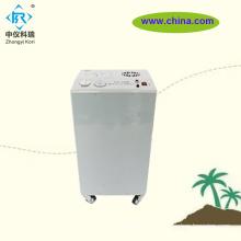 Water circulating vacuum pump long service after sales