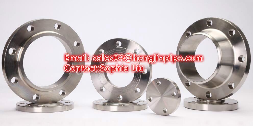 EN1092 plate flange