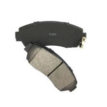best cheaper brake pad from best brake pad factory ceramic brake pad D1089
