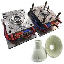 Custom Prototype Light Stand Lampholder Mold Lamp Holder Mould Plastic Injection Mould Design Manufacturer