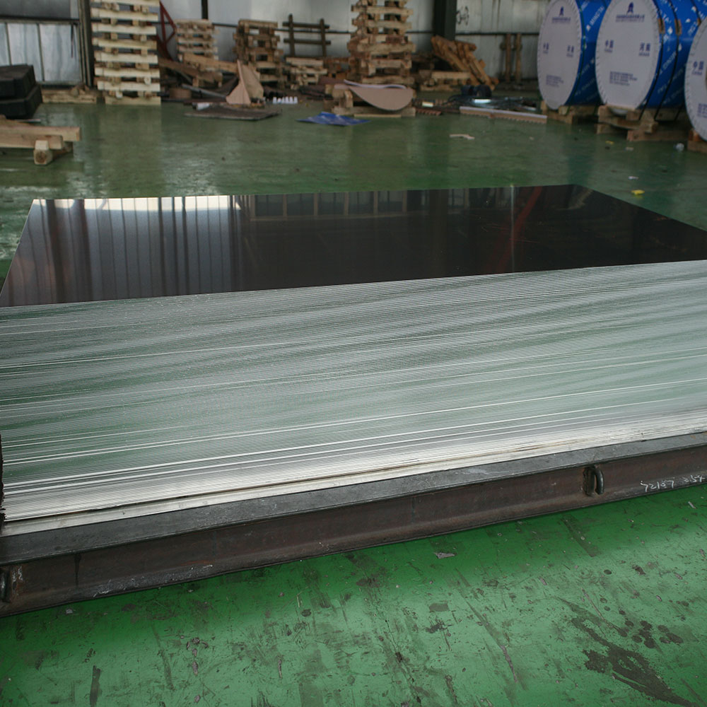 Aluminum Sheet Price 2a11