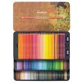 Andstal Master 100 ColorsProfessional Watercolors Art Design Coloring Pencil Colored Pencils Set