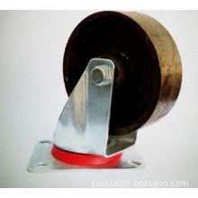 Industry Cast Iron Caster (KIxx2-Cast Iron)