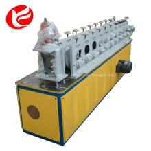 Machine à former les rouleaux en acier de faible épaisseur
