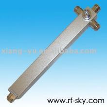 conception du client 800-2700 6.3db sma n femelle 2 3 4 voies diviseur de puissance élevée Cavity Micro strip Splitter
