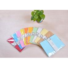 Конверт цветной бумаги (C5-7 #)