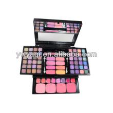 Belleza maquillaje polvo Kit Yiwu fabricación con la certificación del SGS