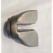 Andamios de fundición de acero al carbono