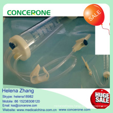 Disposable Sterile IV Infusion Set with Burette