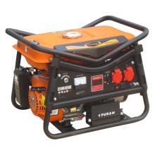 HH3900D-V 2KW Gerador de motores de gasolina para uso doméstico com CE