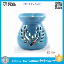 Difusor Aromathrapy Essential Candle Cerámica Heavy Oil Burner