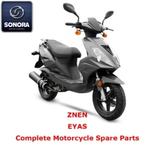 ZNEN EYAS Complete Scooter Repare Part
