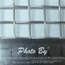 Factory Direct Hot Selling High Tensile Stainless Steel Wire Mesh