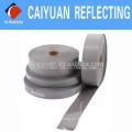 CY-transferencia de calor película reflectante plata en Stock