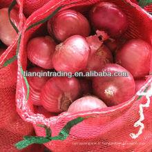 fournisseur d'oignon rouge