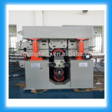 Calibrating and sanding machine for wood-based panel/heavy duty 2 heads sanding machine for plywood/ MDF