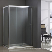 Rectangle Glass Shower Door