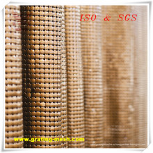 Высокое качество декоративные/ металлические сетки для строительства