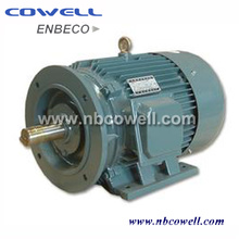 Three Phase Electric Motor with ISO Certification