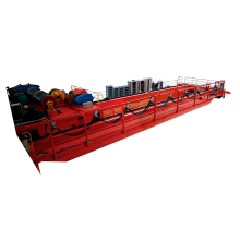 50 ton limit switch double girder overhead crane prcture