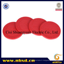8g One Color Bee Poker Chip