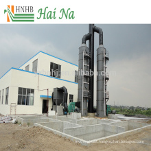 Die Making Industrial Dust Filter for Exhaust Gas Treatment