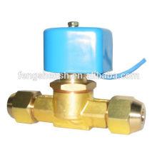 2-ходовые нормально закрытые электромагнитные клапаны, электромагнитные клапаны, воздушный электромагнитный клапан