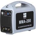 Tecnología del inversor de la máquina de la soldadura del MOSFET de MMA