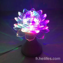 Lotus LED Light Toys pour enfants