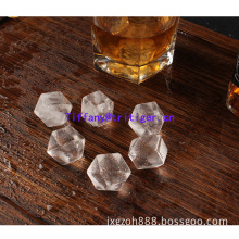 Eco-friendly whiskey sipping stone whiskey rocks food grade whisky stones