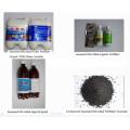Fertilizante líquido de algas marinas de alta calidad