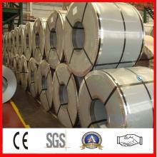 Bobinas eléctricas de acero de silicio