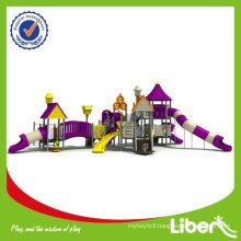 Villa Series Large Playground Slide LE-BS011