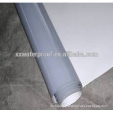 Eco-friendly TPO membrane
