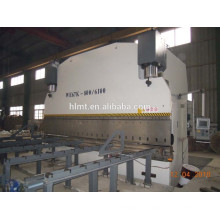 hydraulic press brake,metal sheet box bender,iron sheet press brake machine