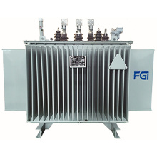 High Reliability Oil Type Distribution Transformers