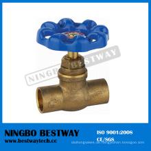 China Messing Absperrventil Hersteller (BW-S05)
