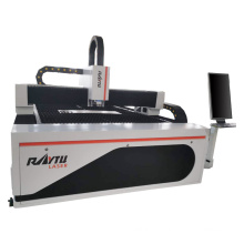 High Efficient and Safe Raytu CNC Laser Cutting Machine Fiber Laser Cutting Machine Sheet Metal/Cutting Machinery