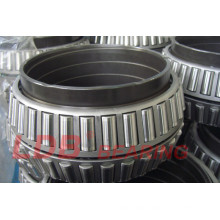 803431 Four-Row Cylindrical Roller Bearing with Tapered Bore