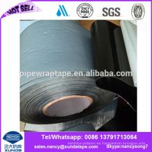 materiales impermeables cinta de betún