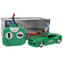 Lámpara de control remoto coche de control de juguete