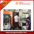 Plástico Material del producto y molde de inyección de plástico Forma de moldeo Moldeo de inyección de plástico