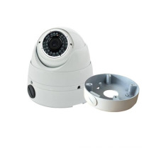 Accessories for CCTV Camera Metal Holder Cable Hidden in the Base