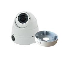Acessórios para o cabo do suporte do metal da câmera do CCTV escondido na base