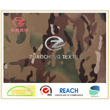Ribstop Poly Pongee Russian Style Printing Fabric (ZCBP111)