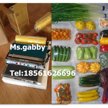 Cling Film Packaging / Food Wrapper
