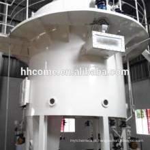 Extrator automático completo contínuo do óleo 2017, extrator do tipo do laço, extrator do rotocel