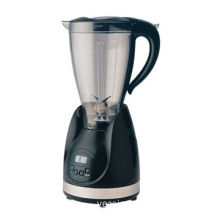 Powerful Kitchen Blender, Multifunction Option, Safety Protection