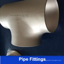 DIN 86090 Racores de níquel de cobre para la marina
